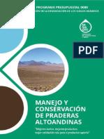 Manejo Conservacion Praderas Altoandinas