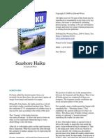 Haiku Poetry - Seashore Haiku