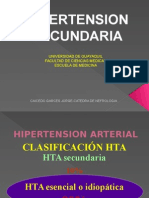 HIPERTENSION ARTERIAL SECUNDARIO.pptx