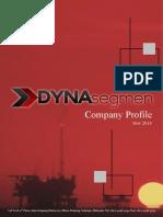 Dyna Segmen Sdn Bhd Company Profile