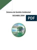 Sistema de Gestión Ambiental (Otro)