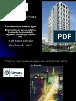 Apresentação Trend Paulista Offices 1 2 1 4 1