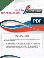 Introduccion a La Programacion de php basico