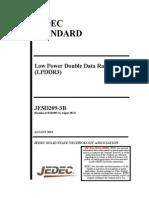 JESD209-3B