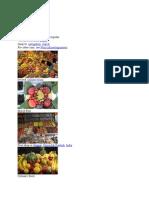 Bio Cape Fruits