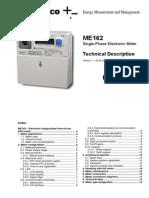 ME162 Technical Description v11