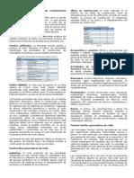 Tipos y Principales Fuentes de Contaminación Acústica