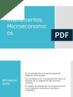 Instrumentos Microeconomicos