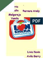Lonchera Saludable 2.0
