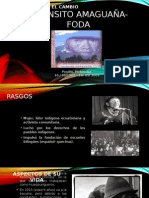 Transito Amaguaña 1