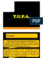 10 TUPA
