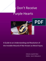 They Don't Receive Purple Hearts