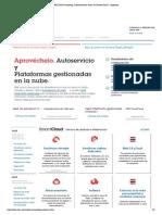 IBM Cloud Computing_ Infraestructura Como Un Service (IaaS) - Argentina