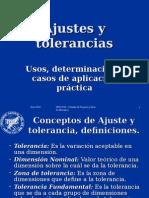 Clase Ajustes y Tolerancias_Proy&Dis_Mec2010
