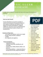 printable tip sheet