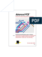 Advanced PCB 2.8