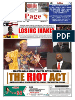 Tuesday, June 02, 2015 Edition