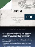 13. Linking Word