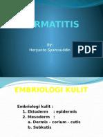 SS Dermatitis UMJ