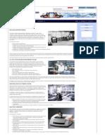 Parker Hannifin Corporation - Velcon Filtration Division