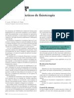 2001 Elementos Prácticos de Fisioterapia Respiratoria