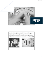 Lecture №1 Historical aspects of surgery (core)