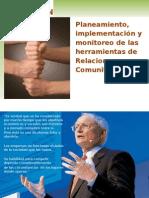 Modulo 3. Estrategias y Herramientas de RRCC.2013-II