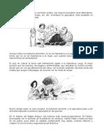 La Historia de Los Venenos