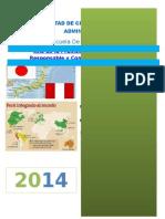Peru Japon