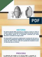 Horno BOF Presentacion