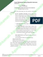 Putusan Mahkamah Agung No. 679 K/Pdt/2014