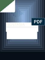 Teoría de Isostasia