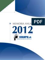 Manual de Puertos
