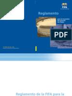 08. Reglamento Para La Licencia de Clubes - JPR