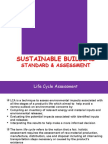 03 Sustainable Building Assesment