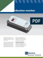 MAAG Gear\ VibrationMonitor