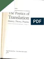 Barnstone Poetics of Translation Selections