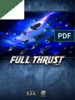 Full Thrust Lite (New English Version)
