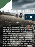 Catalogo Harley Davidson