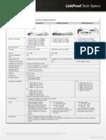 Radware-4008 Data Sheet
