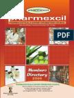 Pharmexcil India Members Directory 2008
