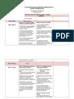 Programa de Paneles Congreso FIDA PR 2015
