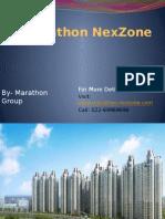Marathon NexZone New Panvel