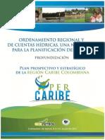 ORDENAMIENTO REGIONAL Y DE CUENCAS HÍDRICAS, UNA NECESIDAD PARA LA PLANIFICACIÓN DEL CARIBE
