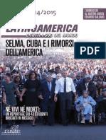 Rivista Latinoamerica 128,129,130