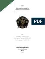 Gambaran Umum Audit Manajemen