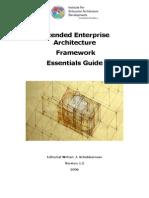 Extended Enterprise Architecture Framework Essentials Guide v1.5