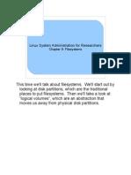Presentation Notes 9