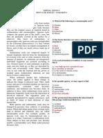 Edital 380 2014 Prova Ingles Gabarito