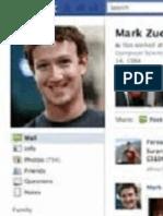 Trabajadores de Facebook Pueden Entrar a Tu Cuenta Sin Permiso